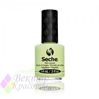 Seche Nail Lacquer - Prim & Polished Collection - May Be Modest - 14ml **NEW