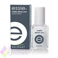 Essie Treatment Matte About You #6092 - 15мл