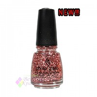 Лак для ногтей СG - BCA 2013 - Pink of Me  - I PINK I CAN  - 14мл **NEW
