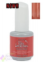 "IBD Just Gel Polish - Tinseltown Collection - Sunset Strip, 14 мл. - гелевый лак ""Полоска заката"" ***NEW"