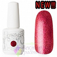 Hand & Nail Harmony Gelish - Sizzling Summer Nights Collection - BIG CITY SIREN - 15мл