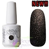 Hand & Nail Harmony Gelish - 2012 Holiday Collection - THE NAUGHTY LIST - 15мл