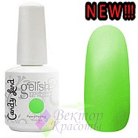 Hand & Nail Harmony Gelish - All About the Glow Collection - SOMETIMES A GIRL 'S GOTTA GLOW - 15мл