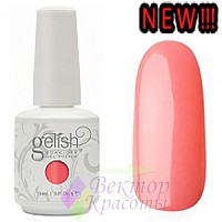 Hand & Nail Harmony Gelish - All About the Glow Collection - I'M BRIGHTER THAN YOU - 15мл