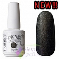 Hand & Nail Harmony Gelish - The Shadows Collection - ANGEL IN DISGUISE - 15мл