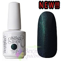Hand & Nail Harmony Gelish - The Shadows Collection - THE DARK SIDE - 15мл