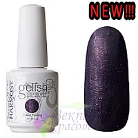 Hand & Nail Harmony Gelish - The Shadows Collection - THE PERFECT SILHOUETTE - 15мл