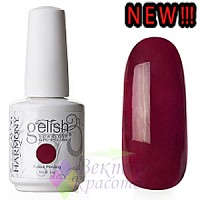 Hand & Nail Harmony Gelish - Under Her Spell Collection - A TOUCH OF SASS - 15мл