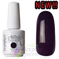 Hand & Nail Harmony Gelish - Under Her Spell Collection - LOVE ME LIKE A VAMP - 15мл