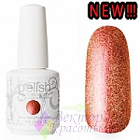 Hand & Nail Harmony Gelish - Sizzling Summer Nights Collection - SUNRISE IN THE CITY - 15мл