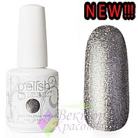 Hand & Nail Harmony Gelish - Sizzling Summer Nights Collection - SHOWSTOPPER - 15мл