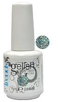 Hand & Nail Harmony Gelish - Trends Collection 2013 - GETTING GRITTY WITH IT - 15мл