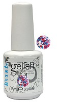 Hand & Nail Harmony Gelish - Trends Collection 2013 - LET ME TOP YOU OFF - 15мл