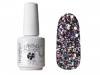 Hand & Nail Harmony Gelish - Snow Escape Collection 2013 - SLEDDING IN STYLE - 15мл
