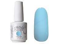 Hand & Nail Harmony Gelish - Once Upon a Dream Collection 2014 - MY ONE BLUE LOVE - 15мл