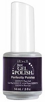 IBD Just Gel Polish - Mad About Mod Fringe Effects - Perfectly Paisley - 14мл