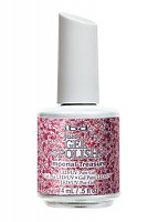 IBD Just Gel Polish - Haute Frost Collection - Imperial Treasure - 14 мл
